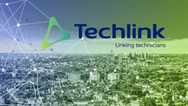 "Techlink recrute ""Transition Manager Renewables"""